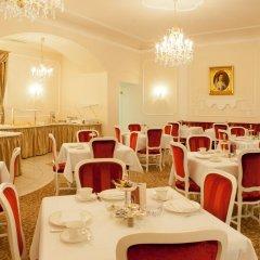 Отель Kaiserin Elisabeth Вена помещение для мероприятий