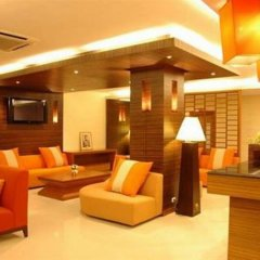 Отель Le Murraya Boutique Serviced Residence & Resort Таиланд, Самуи - 1 отзыв об отеле, цены и фото номеров - забронировать отель Le Murraya Boutique Serviced Residence & Resort онлайн интерьер отеля фото 3