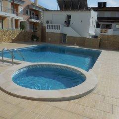 Отель Apartamentos Cabrita бассейн фото 3