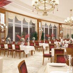 Отель Aquasis Deluxe Resort & Spa - All Inclusive питание