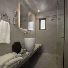 St George Lycabettus Hotel ванная