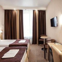 Гостиница BISHOTEL в Липецке 2 отзыва об отеле, цены и фото номеров - забронировать гостиницу BISHOTEL онлайн Липецк комната для гостей фото 2