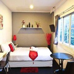 Отель Padi Madi Guest House Бангкок комната для гостей фото 4