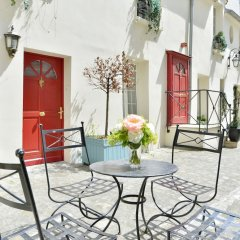 Отель Suites Unic Renoir Saint-Germain Франция, Париж - отзывы, цены и фото номеров - забронировать отель Suites Unic Renoir Saint-Germain онлайн фото 5