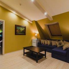 Гостиница Гларус комната для гостей фото 5