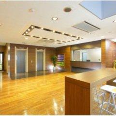 Отель MyStays Kameido Япония, Токио - отзывы, цены и фото номеров - забронировать отель MyStays Kameido онлайн интерьер отеля