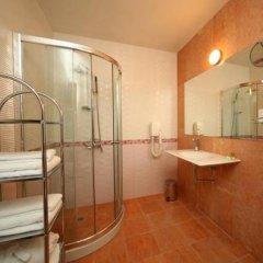 Отель City Pleven Болгария, Плевен - отзывы, цены и фото номеров - забронировать отель City Pleven онлайн сауна