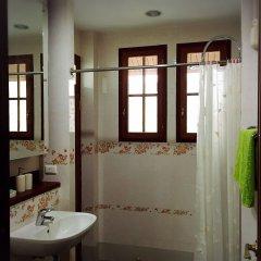 Отель Chan Guest Villa Бангкок ванная фото 2