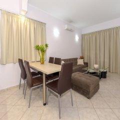 Отель Dafni Villas & Maisonettes Греция, Закинф - отзывы, цены и фото номеров - забронировать отель Dafni Villas & Maisonettes онлайн комната для гостей фото 3