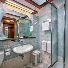 Grand Hotel Elite ванная фото 5