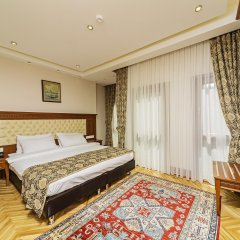 Spectra Hotel комната для гостей