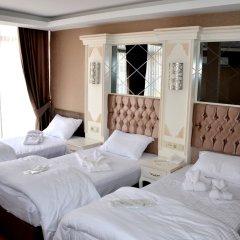 Sun Comfort Hotel комната для гостей фото 3