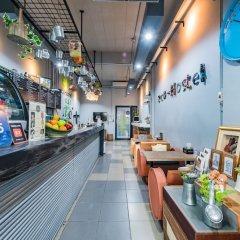Отель Eco Hostel Таиланд, Пхукет - отзывы, цены и фото номеров - забронировать отель Eco Hostel онлайн питание