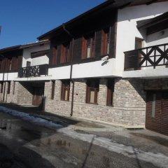 Отель Glazne Hotel Болгария, Банско - отзывы, цены и фото номеров - забронировать отель Glazne Hotel онлайн балкон