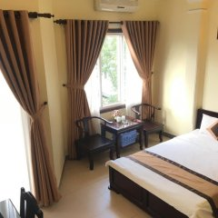 Tran Ly Hotel комната для гостей