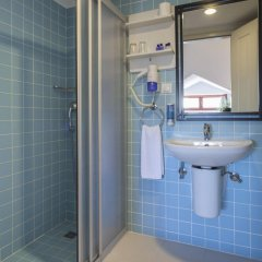 Monachus Hotel & Spa Турция, Сиде - отзывы, цены и фото номеров - забронировать отель Monachus Hotel & Spa - All Inclusive онлайн ванная
