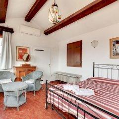 Отель Canale - WR Apartments Италия, Венеция - отзывы, цены и фото номеров - забронировать отель Canale - WR Apartments онлайн комната для гостей фото 3