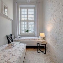 Апартаменты Gdansk Old Town Apartments детские мероприятия