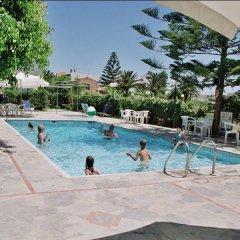 Marirena Hotel детские мероприятия фото 2