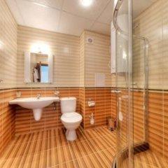 Отель Mountain Lake Hotel Болгария, Чепеларе - отзывы, цены и фото номеров - забронировать отель Mountain Lake Hotel онлайн ванная фото 2