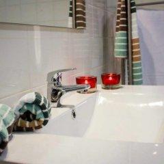 Отель Azores Pedra Apartments Португалия, Понта-Делгада - отзывы, цены и фото номеров - забронировать отель Azores Pedra Apartments онлайн ванная
