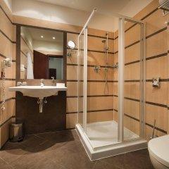 Ea Hotel Downtown Прага ванная