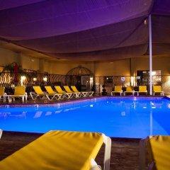 Отель GetAways at Jockey Club США, Лас-Вегас - отзывы, цены и фото номеров - забронировать отель GetAways at Jockey Club онлайн бассейн фото 3