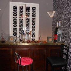 Отель Dar Slama Марокко, Танжер - отзывы, цены и фото номеров - забронировать отель Dar Slama онлайн гостиничный бар