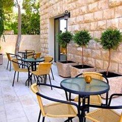 Jabal Amman Hotel (Heritage House) фото 11