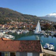 Отель Tivat Star Черногория, Тиват - отзывы, цены и фото номеров - забронировать отель Tivat Star онлайн балкон