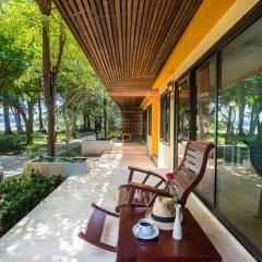 Отель Kaw Kwang Beach Resort фото 12