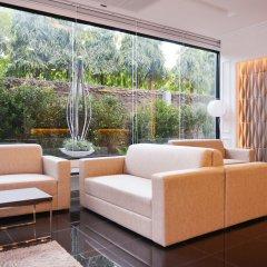Picnic Hotel Bangkok интерьер отеля фото 2
