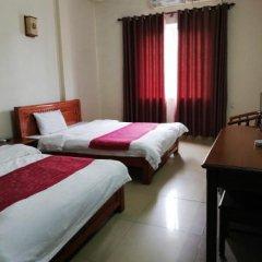 Отель Pho Hien Star Hotel Вьетнам, Халонг - отзывы, цены и фото номеров - забронировать отель Pho Hien Star Hotel онлайн фото 5