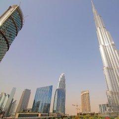 Отель New Arabian Holiday Homes - Standpoint пляж