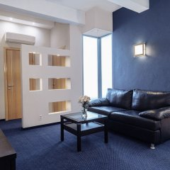 Бутик-Отель Grand Perm комната для гостей фото 5