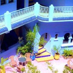 Отель Dar Omar Khayam Марокко, Танжер - отзывы, цены и фото номеров - забронировать отель Dar Omar Khayam онлайн фото 7