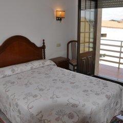 Отель Hostal Mourelos Испания, Эль-Грове - отзывы, цены и фото номеров - забронировать отель Hostal Mourelos онлайн комната для гостей фото 5