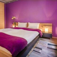 Отель CitiHotel Veliki Сербия, Рума - отзывы, цены и фото номеров - забронировать отель CitiHotel Veliki онлайн комната для гостей фото 2