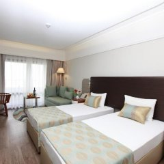 Hotel Grand Side - All Inclusive Сиде комната для гостей фото 5