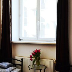 Отель Puffa Lux Варшава комната для гостей фото 4