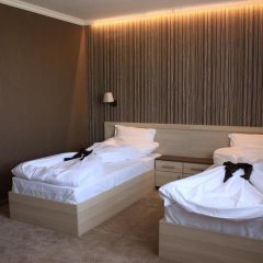 Отель Nove Болгария, Свиштов - отзывы, цены и фото номеров - забронировать отель Nove онлайн комната для гостей фото 5