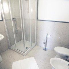 Отель Santin Италия, Порденоне - отзывы, цены и фото номеров - забронировать отель Santin онлайн ванная