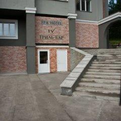 Гостиница Ельцовский в Новосибирске отзывы, цены и фото номеров - забронировать гостиницу Ельцовский онлайн Новосибирск с домашними животными