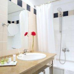 Отель NH Wien Belvedere ванная