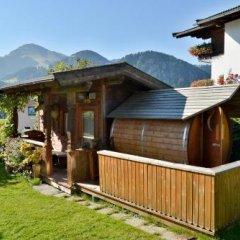 Отель Pension Feichter Австрия, Зёлль - отзывы, цены и фото номеров - забронировать отель Pension Feichter онлайн балкон