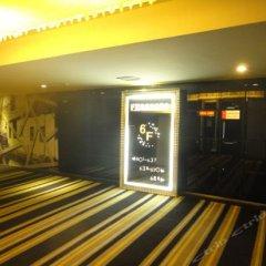 Отель FX Hotel Guan Qian Suzhou Китай, Сучжоу - отзывы, цены и фото номеров - забронировать отель FX Hotel Guan Qian Suzhou онлайн фитнесс-зал