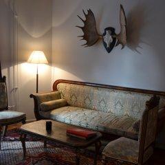 Отель Hellsten Helsinki Senate комната для гостей