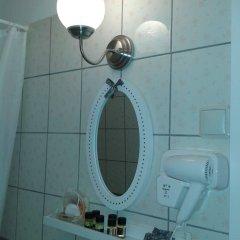 Апартаменты Garitsa bay Apartment ванная фото 2