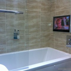 Hedley House Hotel ванная