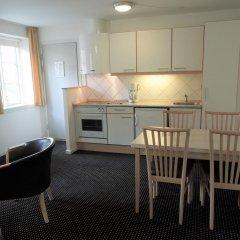 Отель Aarhus City Apartments Дания, Орхус - отзывы, цены и фото номеров - забронировать отель Aarhus City Apartments онлайн